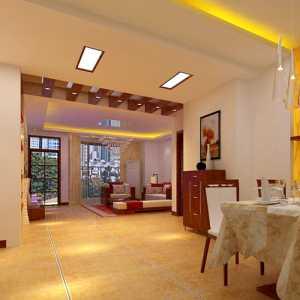 北京爱客装修和全包圆家居装饰哪个好