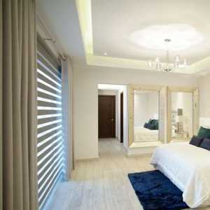 最簡單最便宜的室內裝修