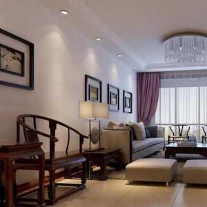 天津40平米1室0廳房屋裝修一般多少錢
