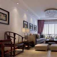 100平两室一厅装修北京
