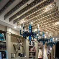 书房装修系列之不同年龄该怎样选择书房