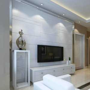 南京40平米一居室新房裝修要多少錢