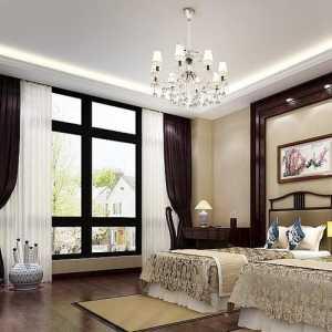 南寧109平米兩室兩廳毛坯房裝修要花多少錢
