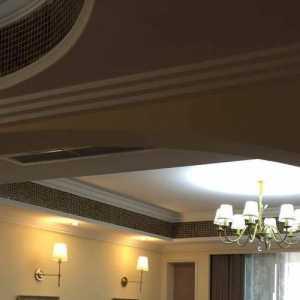 旧房装修效果要好点