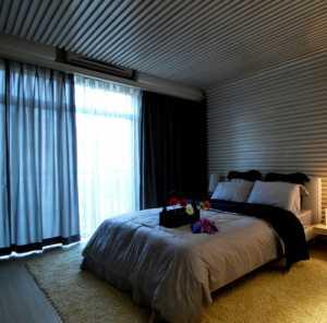 北京卧室隔断装修价格