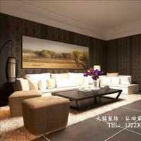 客廳大戶型簡歐茶幾裝修效果圖