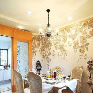 花15万改造125平三居室旧房,地中海风格太漂亮,邻居以为走错门了!-联投广场装修