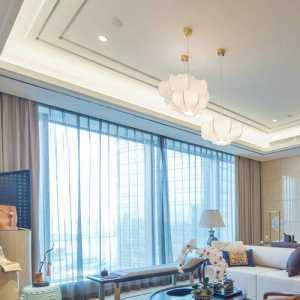 上海锦绣室内装修