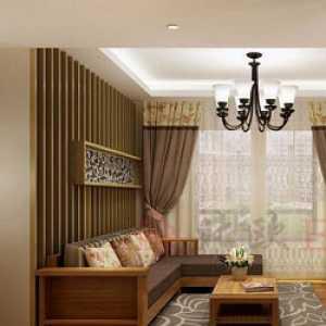 南京40平米1室0廳新房裝修大概多少錢