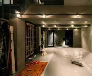 北京95平米三居室房屋裝修要多少錢
