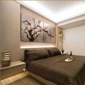十个平方卧室装潢