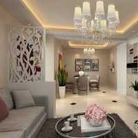 10393平米的房两室一厅一厨一卫简装修效果图