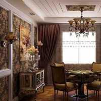 间欧的家居装修110平米的预算4万贵不
