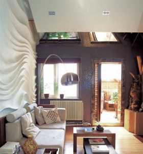 北京102平米三居室房子裝修大概多少錢