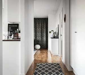 100平方4房两厅装修效果图