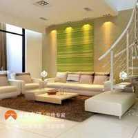 現代簡約室內裝修吊頂效果圖