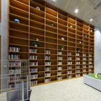 新中式三居室客厅橱柜效果图