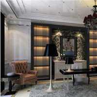 欧式装修效果图赏析如何打造欧式风格卧室