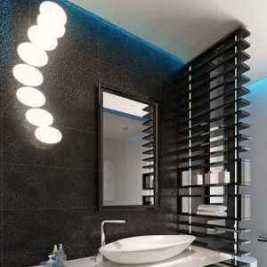 梦见老宅重新装修了新浴室