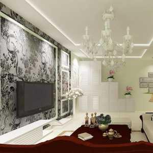 客厅卧室两用设计