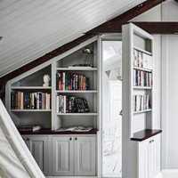 家装100平的房子有个楼梯的感觉附带图片是怎样