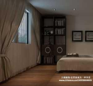 两室改三室装修设计公司