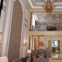 别墅楼梯扶手装饰图集效果图