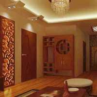 阁楼简洁客厅吊顶艺术装修效果图