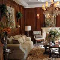 吊灯欧式客厅欧式吊顶茶几装修效果图