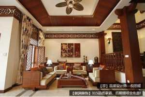 北京十大建筑裝飾公司
