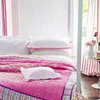 卧室别墅法式卧室家具装修效果图