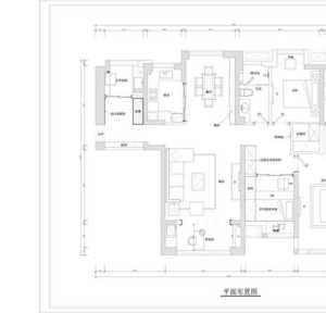 北京装修报价哪有想找个120平米的房屋报价