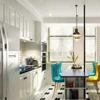 简中风格三居室客厅影视墙效果图