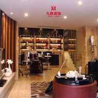 美式家具茶几美式吊灯装修效果图
