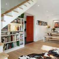80个平米房屋设计图