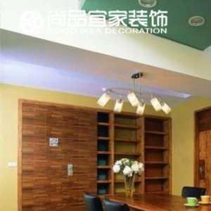 上海會議廳裝修公司
