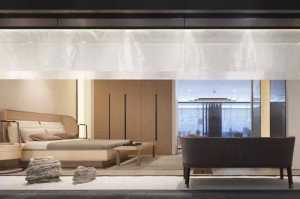北京家装样板房