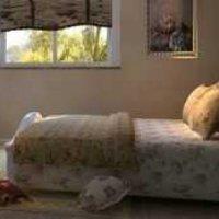 卧室家具三居卧室灯具卧室装修效果图