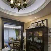 现代别墅幽邃温情式起居室装修效果图