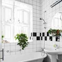 9平方卫生间装修效果图
