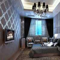 卧室石膏线墙壁装修效果图