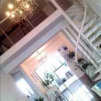 现代简约卧室白色窗帘效果图
