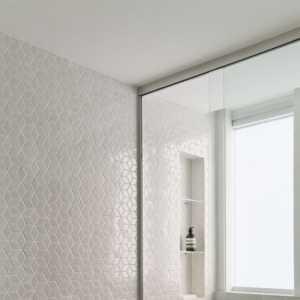 100平方的房子贴地板砖和卫生间阳台厨房内墙砖