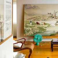 简约家庭影院单人沙发装修效果图