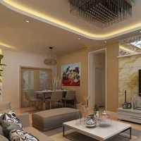 美式影视墙墙面沙发装修效果图