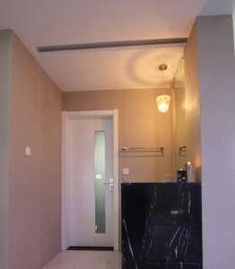 85平米老房装潢