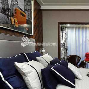 北京简装中式装修