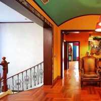 淄博复式房装修