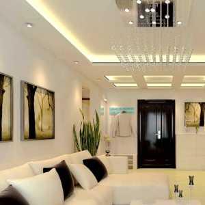 懂得这几点,小户型和公寓应也可以装修的时尚大气