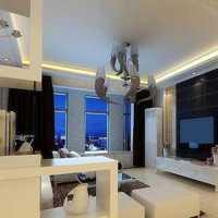 现代柔和温情别墅起居室装修效果图